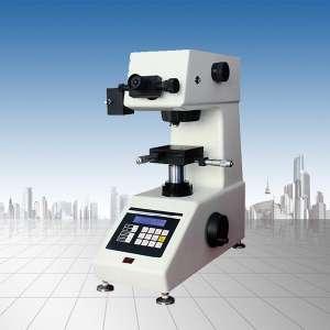 HVS-1000B数显显微硬度计