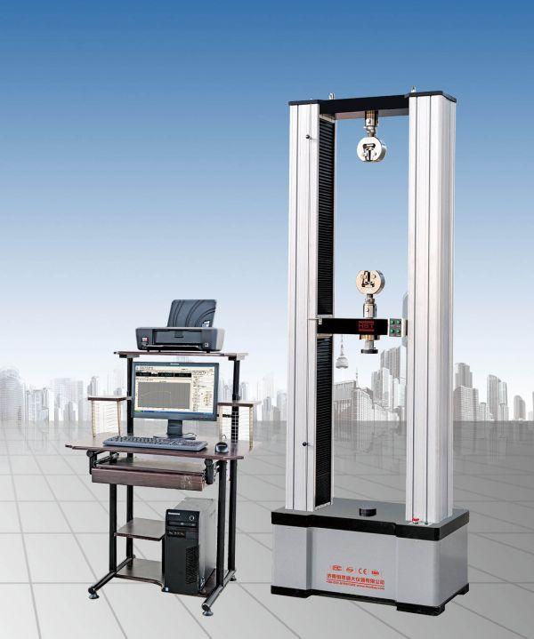 低碳钢万能试验机