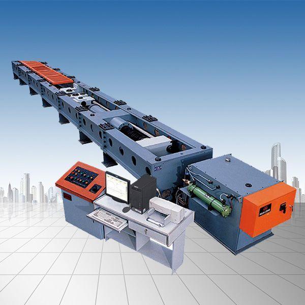 微机控制铁链卧式拉力试验机