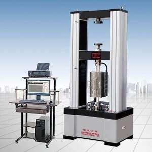 微机控制高温万能试验机(门式)