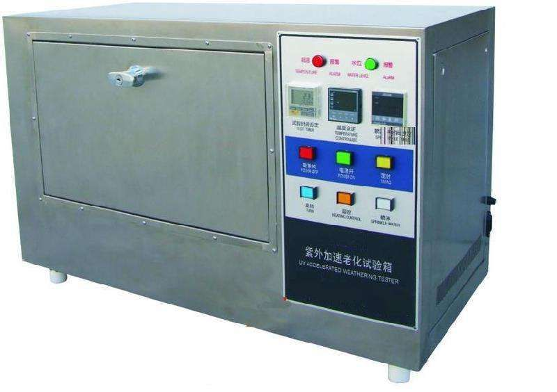 LUV-2型紫外加速老化试验箱基本原理及结构特点