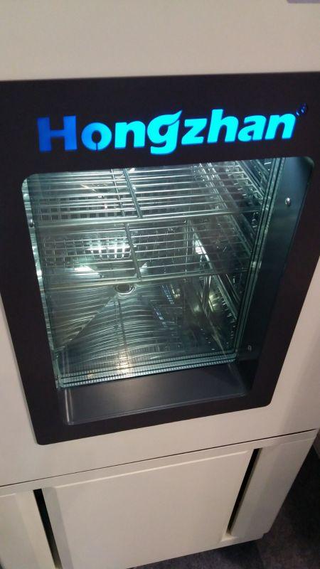 高低温湿热试验箱超压报警怎么办?重庆维修高低温试验箱